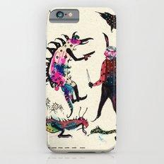 Aquassassins iPhone 6s Slim Case