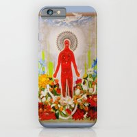 "iPhone & iPod Case featuring ""ABUNDANCE"" by XRAY"