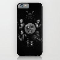Ye Olde Space Movie iPhone 6 Slim Case