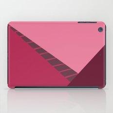Cherry Abstract iPad Case
