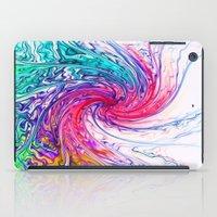 True Colours iPad Case