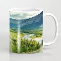 Banff Mug