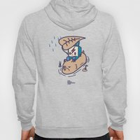 Crossing The River Durin… Hoody