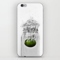 The Three Musketeers iPhone & iPod Skin