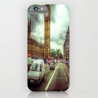 iPhone & iPod Case featuring Ben by Christine Workman
