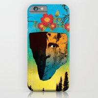 iPhone & iPod Case featuring forest by Pierre-Paul Pariseau