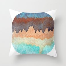 hrhf Throw Pillow