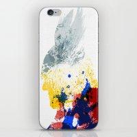 Nordic Star iPhone & iPod Skin