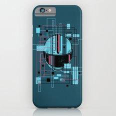Reticent. iPhone 6 Slim Case