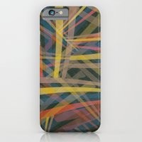 iPhone & iPod Case featuring Op Ning A Avant Garde Bebopper From Hull by Chillinspire