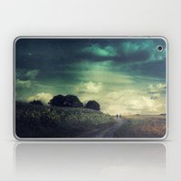 A Shared Daydream Laptop & iPad Skin