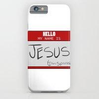 HELLO MY NAME IS... iPhone 6 Slim Case