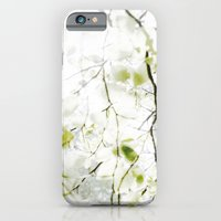 iPhone & iPod Case featuring Into the Light by Emma Wilson