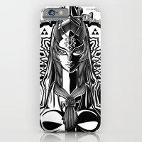 Legend Of Zelda Midna Th… iPhone 6 Slim Case