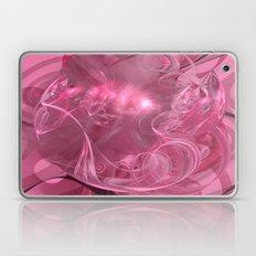 Like A Girl Laptop & iPad Skin