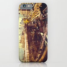 Queens Row Slim Case iPhone 6s