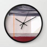 Greyone Wall Clock
