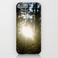 Wake Up iPhone 6 Slim Case