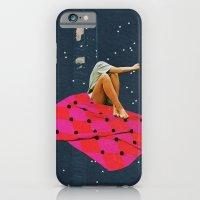 SOMEONE ELSE iPhone 6 Slim Case