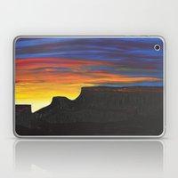 Grand Mesa Sunrise Laptop & iPad Skin