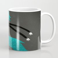 Centaura with music Mug