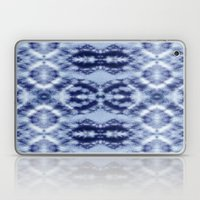 Laurel Canyon Tie-Dye Laptop & iPad Skin