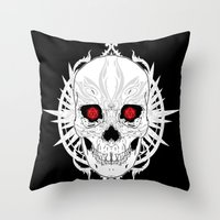 Botch Throw Pillow