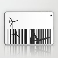 I+D+i Laptop & iPad Skin