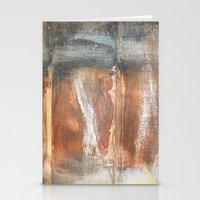 Wood Texture #2 Stationery Cards