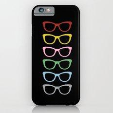 Sunglasses at Night iPhone 6s Slim Case