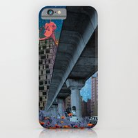 The Built Environment iPhone 6 Slim Case