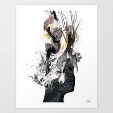 Symphonia Art Print