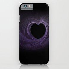 Purple Heart Slim Case iPhone 6s