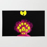 Wu-Tang Purple Haze Rug