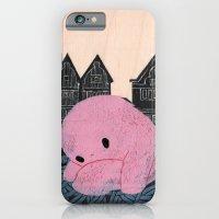 In Bruges II iPhone 6 Slim Case