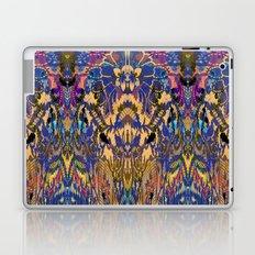 Laced Purple Laptop & iPad Skin