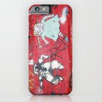 Hot Wheels iPhone 6 Slim Case