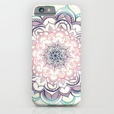 Mermaid Medallion iPhone 6 Slim Case