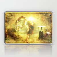 Angel Spirit Laptop & iPad Skin