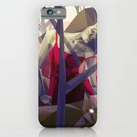 iPhone & iPod Case featuring Of the hunt by Liam Brazier