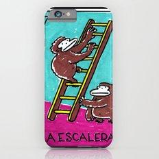 Loteria Apes #7: La Escalera iPhone 6 Slim Case
