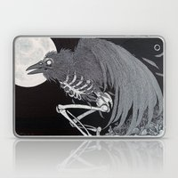 Angel Of Death Laptop & iPad Skin