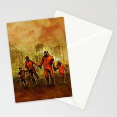 Smoglifter Stationery Cards
