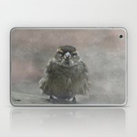 On A Cold Winters Day Laptop & iPad Skin