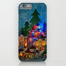 Christmas Village  iPhone 6s Slim Case