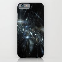 Starburst iPhone 6 Slim Case