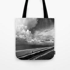 Torrance Beach Tote Bag