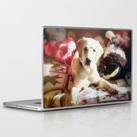 Max & The Teddy Bears Laptop & iPad Skin