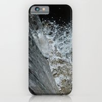 iPhone & iPod Case featuring Waterfall by Alyssa