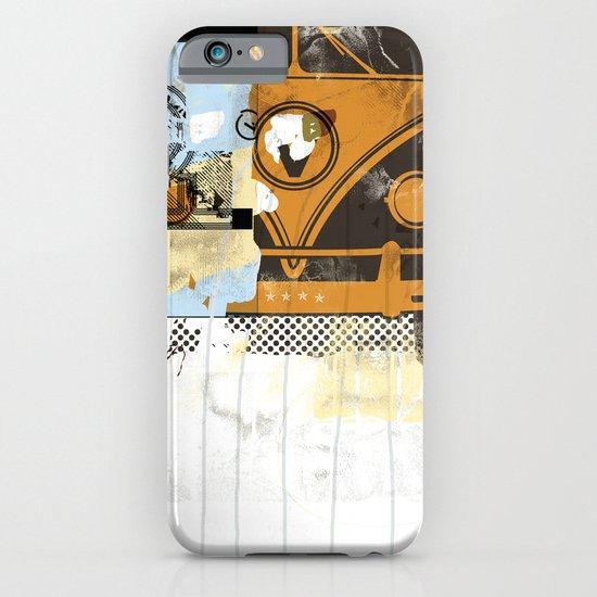 beep beep iPhone & iPod Case